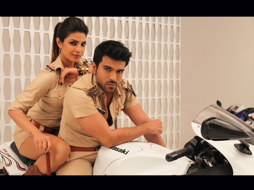 Zanjeer movie Wallpaper -11110