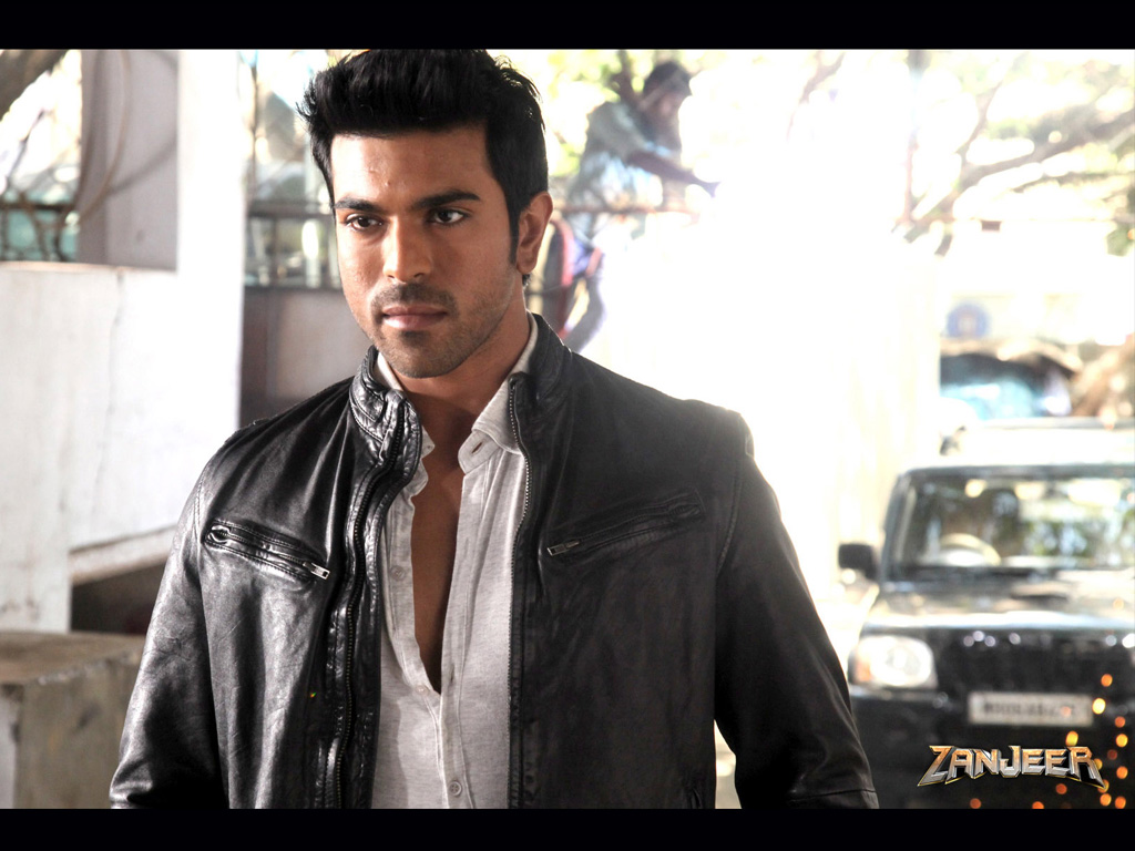 Zanjeer movie Wallpaper -11111