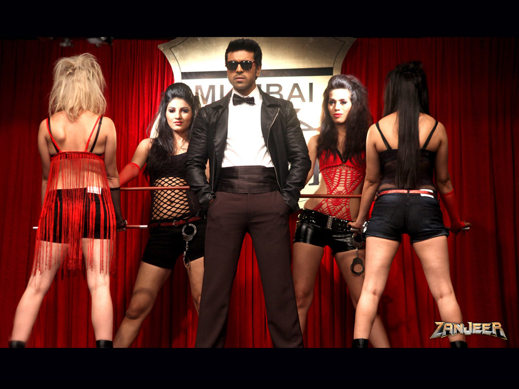 Zanjeer movie Wallpaper -11104