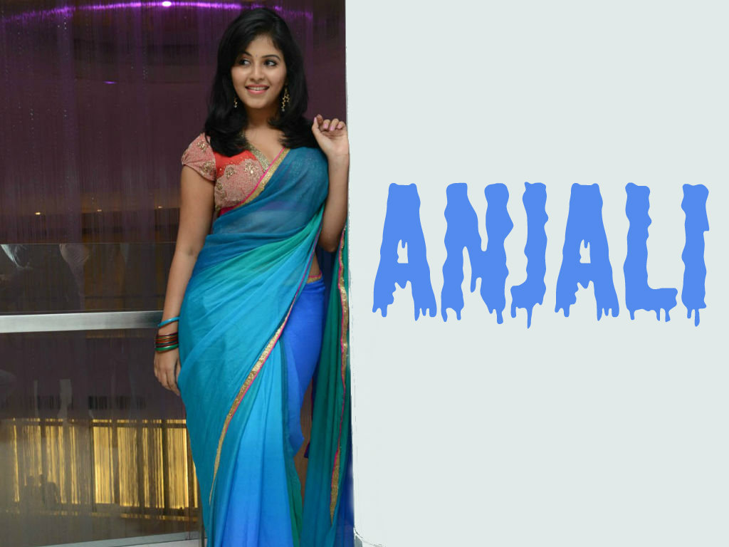 Anjali Wallpaper -11782