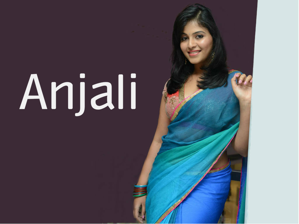 Anjali Wallpaper -11783
