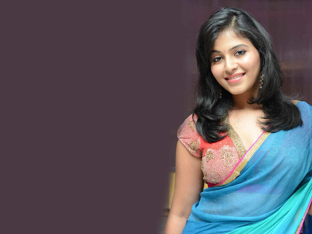 Anjali Wallpaper -11806