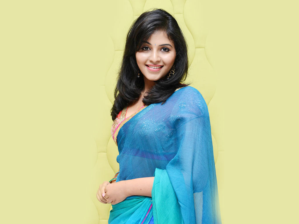 Anjali Wallpaper -11808