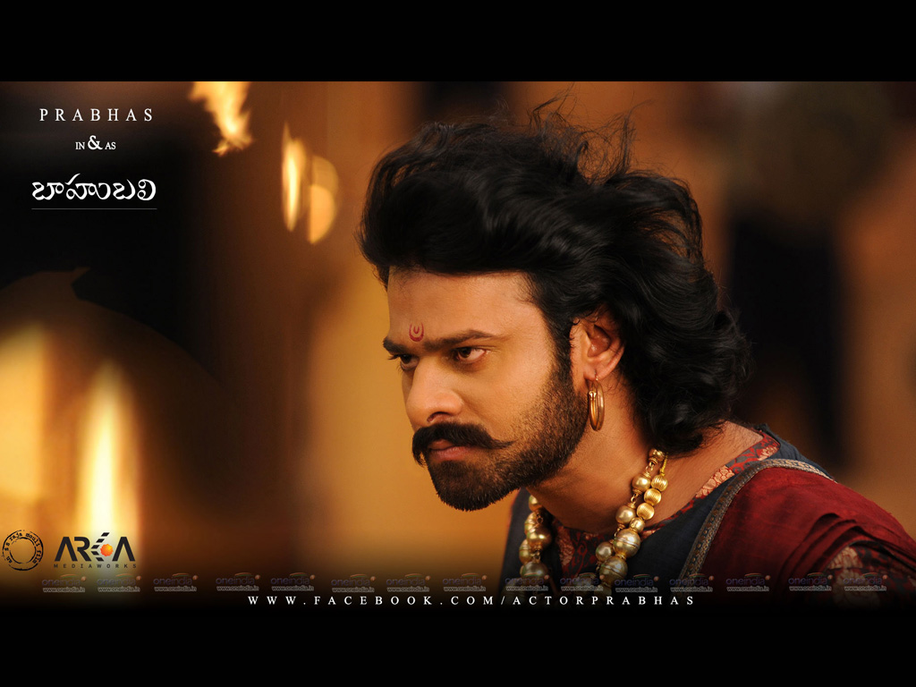 Bahubali movie Wallpaper -11987