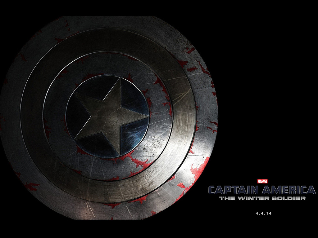 captain america the winter soldier hq movie wallpapers | captain