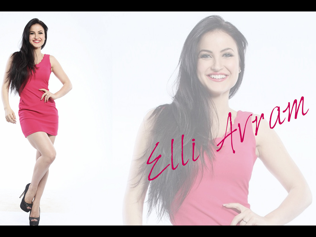 Elli Avram Wallpaper -11919