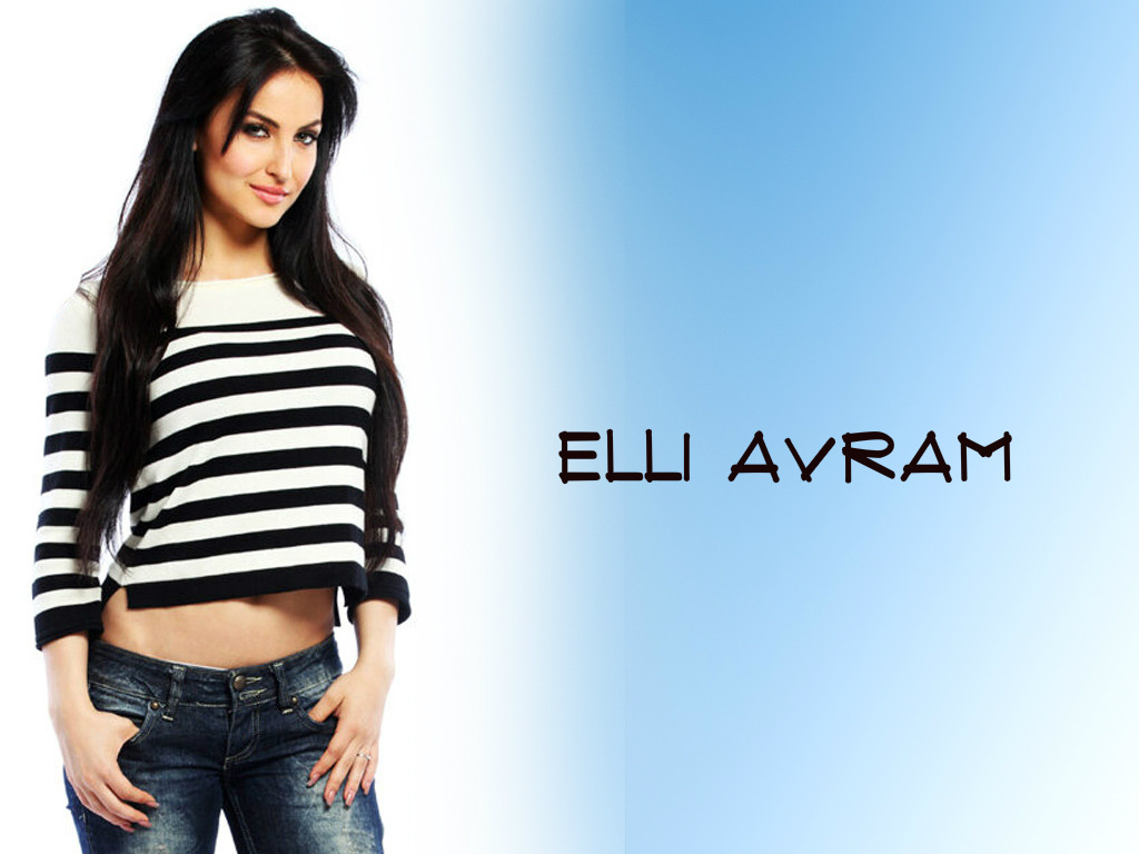 Elli Avram Wallpaper -11921
