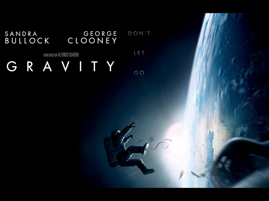 Gravity HQ Movie Wallpapers Gravity HD Movie Wallpapers