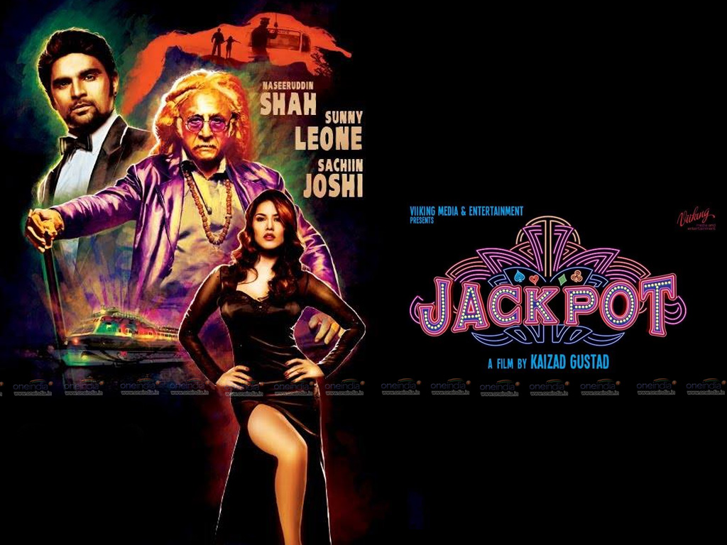 Jackpot movie Wallpaper -12074