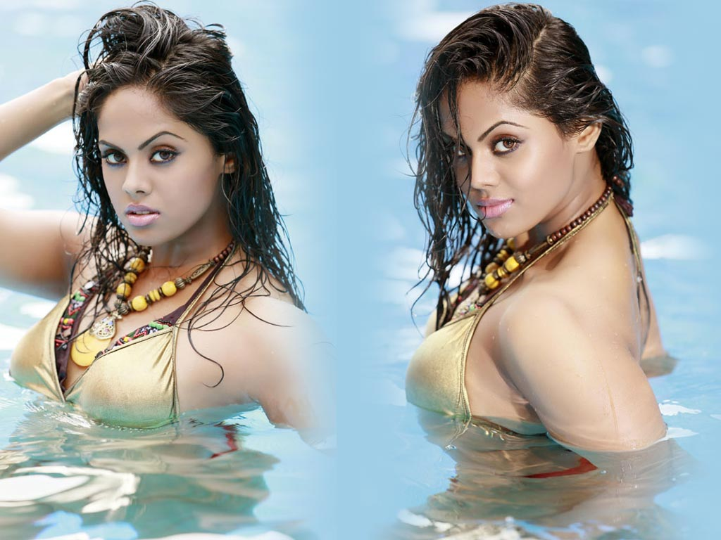 Karthika Nair Wallpaper -11516