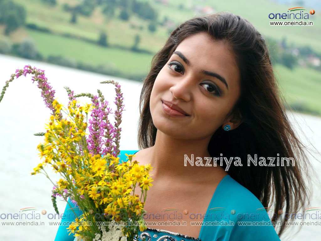 nazriya nazim wedding