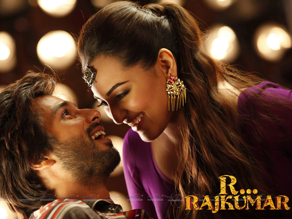 r rajkumar hq movie wallpapers | r rajkumar hd movie