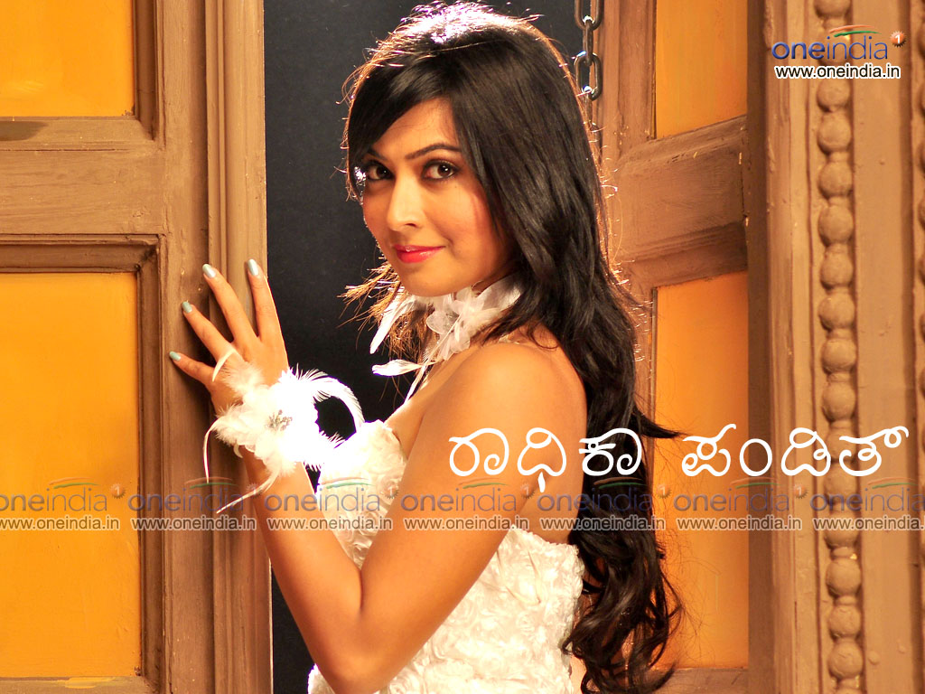 Radhika Pandit Wallpaper -11545
