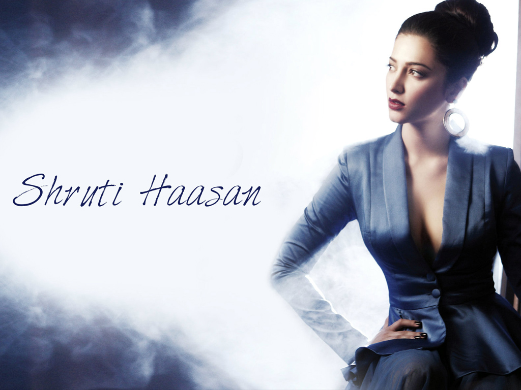Shruti Haasan Wallpaper -11652