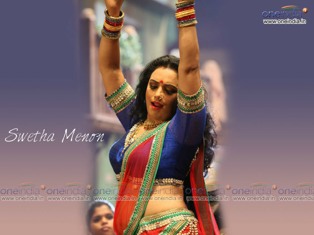 Swetha Menon Wallpaper -11736