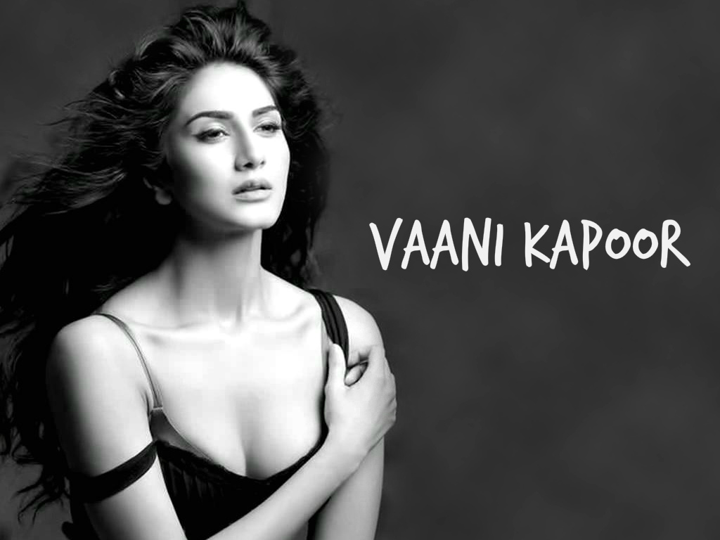 Vaani Kapoor Hq Wallpapers Vaani Kapoor Wallpapers 11795