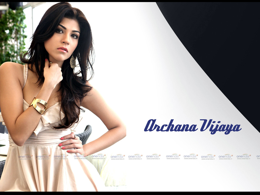 Archana Vijaya Wallpaper -12318
