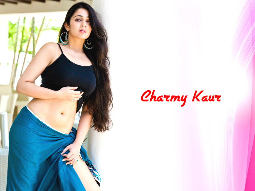 charmy kaur hq wallpapers charmy kaur wallpapers   12282   filmibeat wallpapers