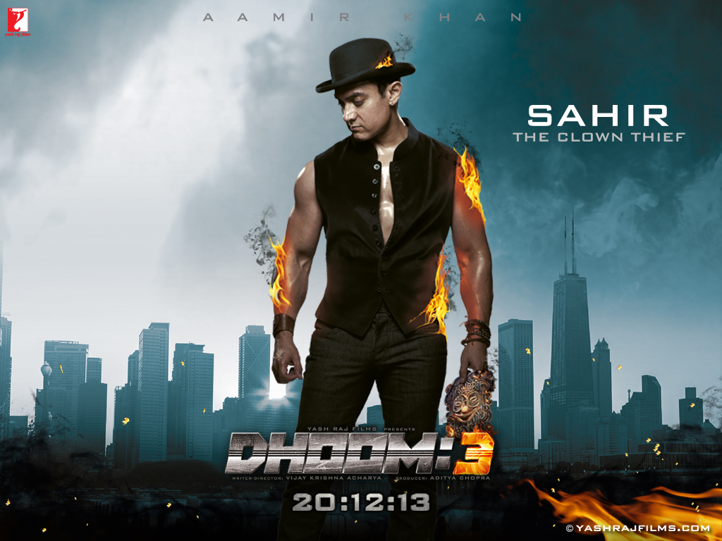Dhoom 3 Movie Hd Songs Download