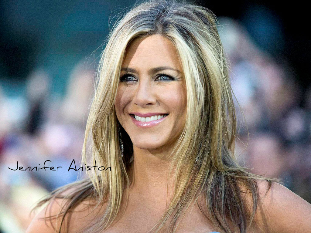 Jennifer Aniston Wallpaper -12380