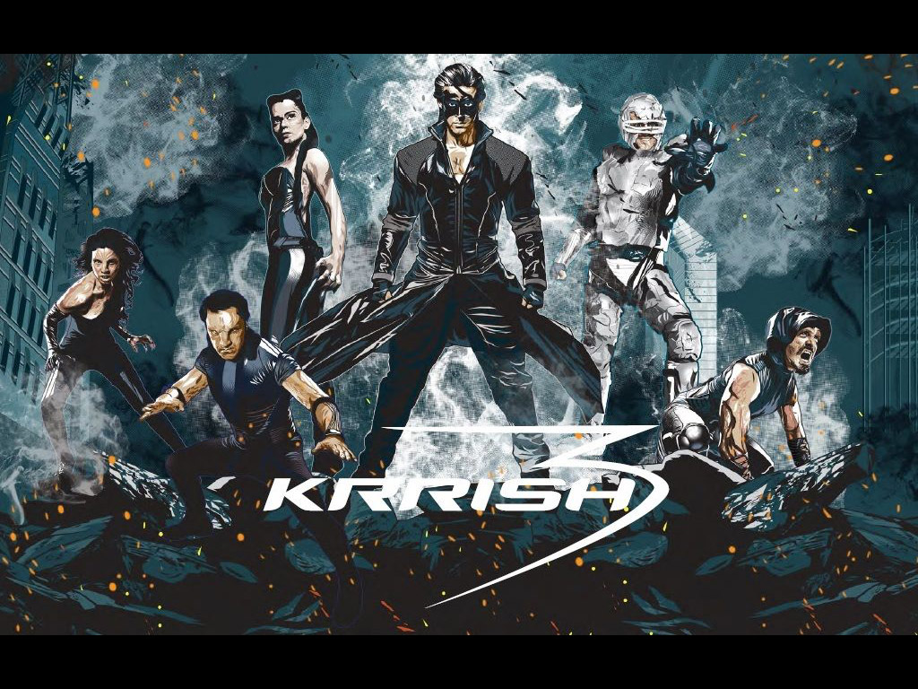 Krrish 3 hq movie wallpapers krrish 3 hd movie wallpapers 12200 krrish 3 voltagebd Image collections