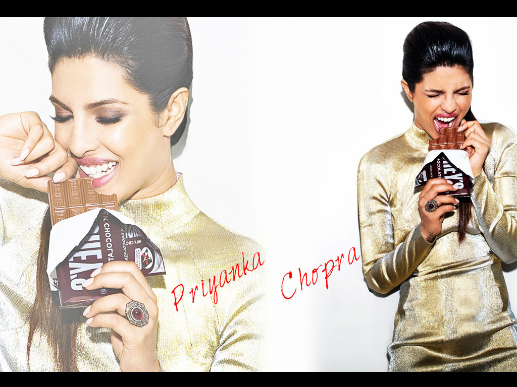 Priyanka Chopra Wallpaper -12414