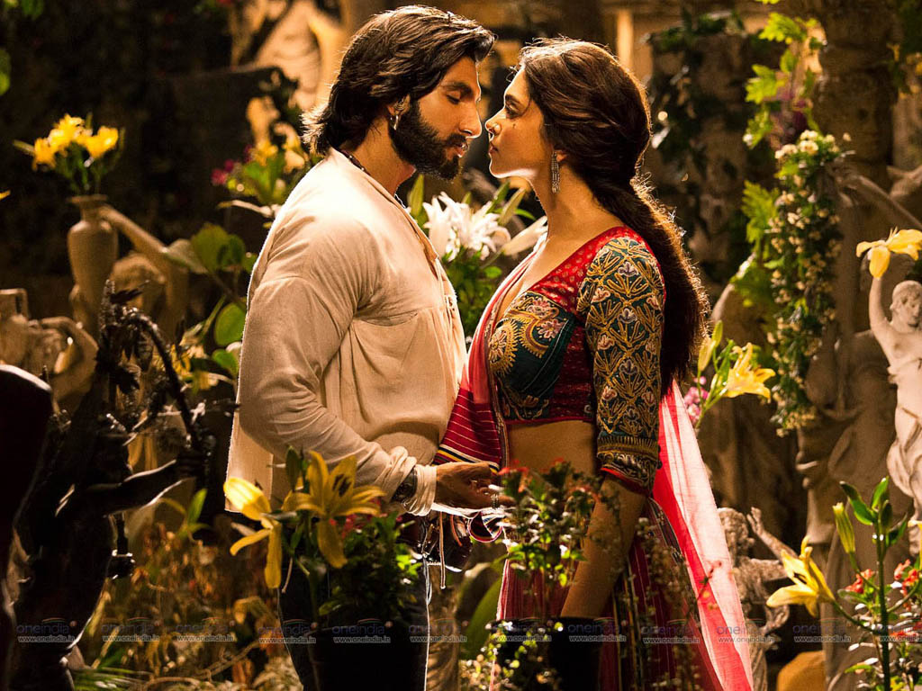ram leela hq movie wallpapers | ram leela hd movie wallpapers