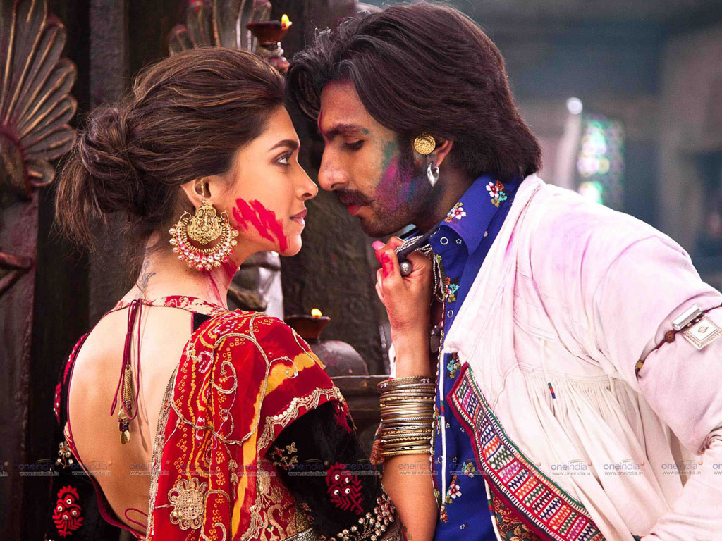 Ram Leela movie Wallpaper -12309