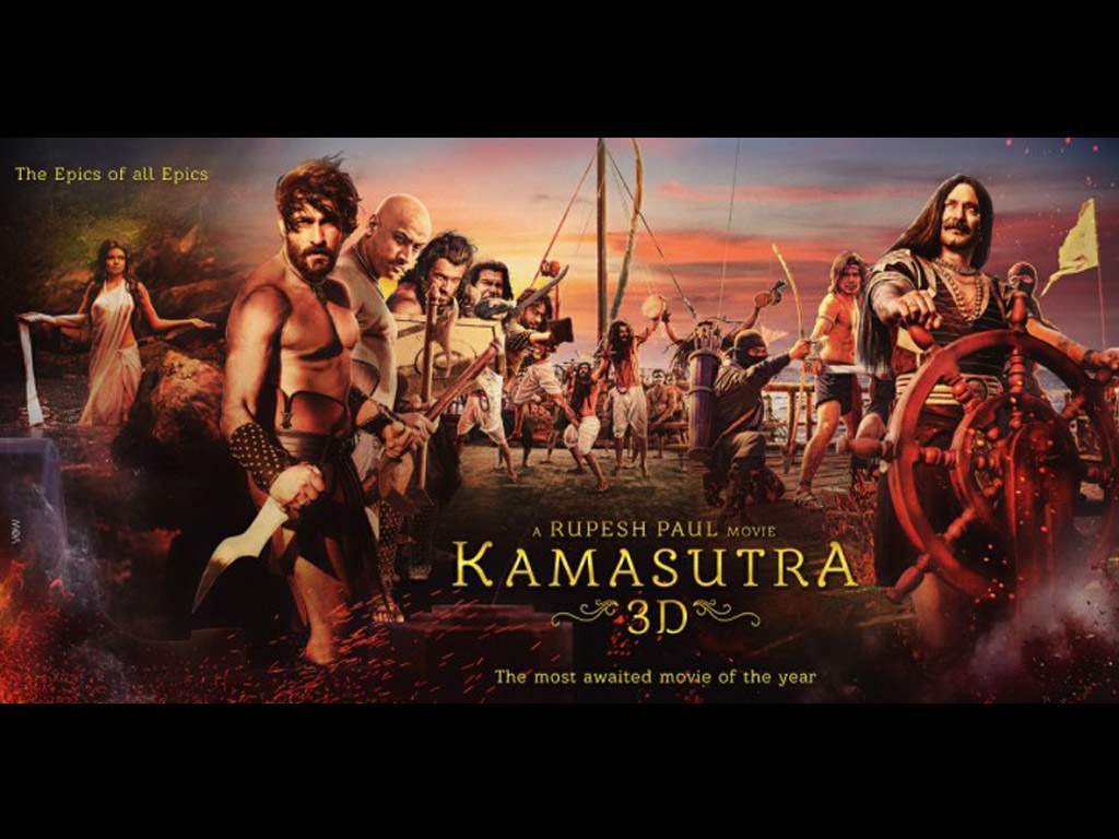 kamasutra 3d movie