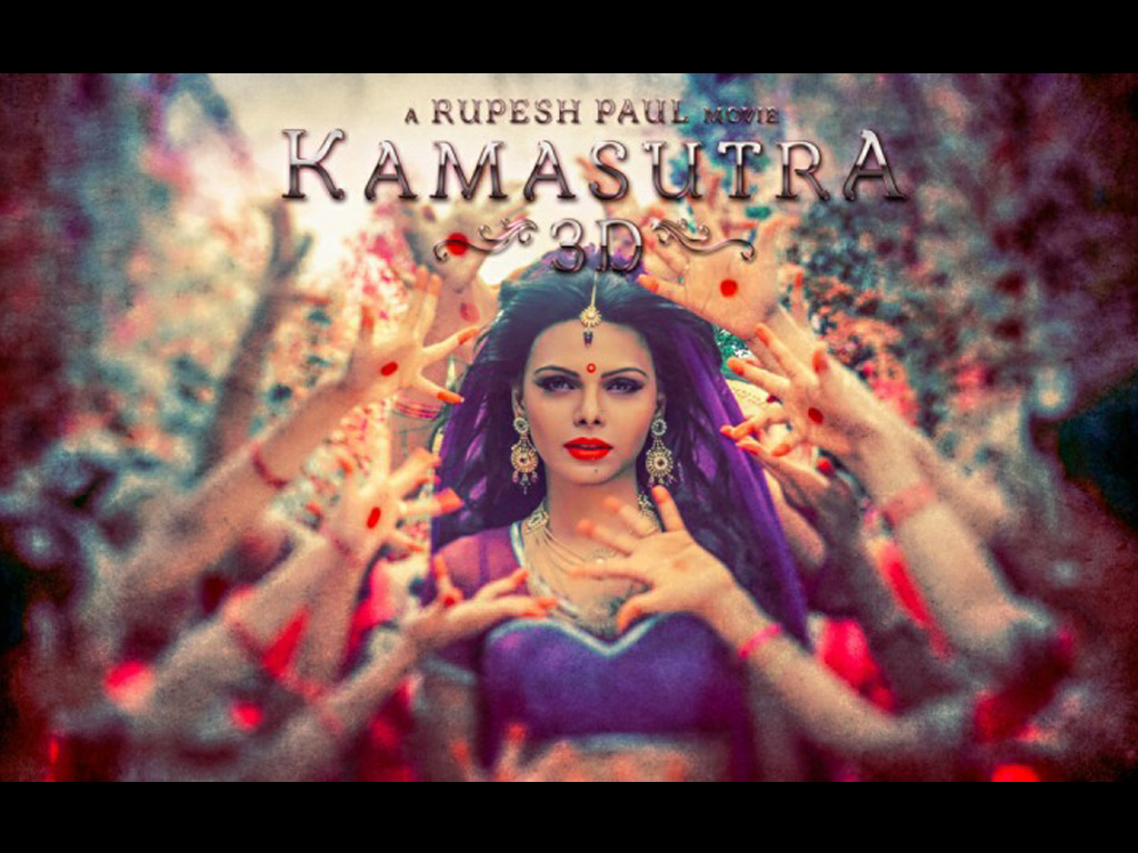 Kamasutra 3D movie Wallpaper -12226