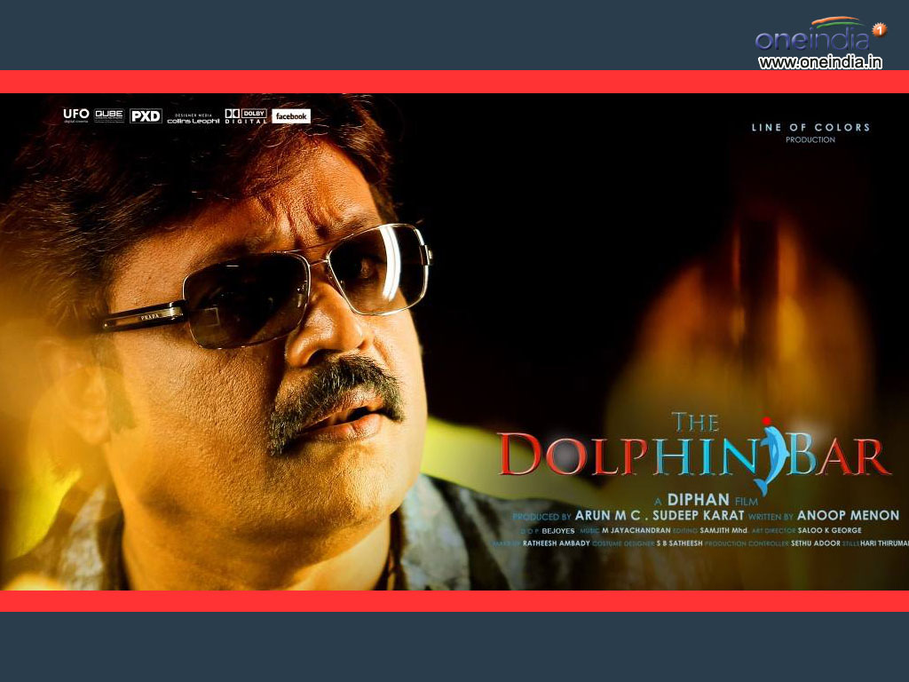 The Dolphin Bar movie Wallpaper -12635