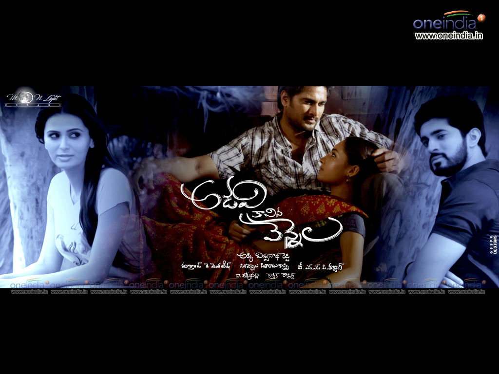 Adavi Kachina Vennela movie Wallpaper -12700