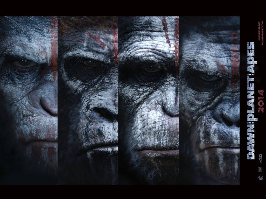 War for the Planet of the Apes (2017) - Nonton …