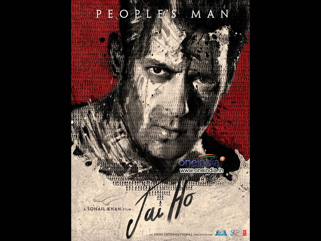 Jai Ho movie Wallpaper -12763