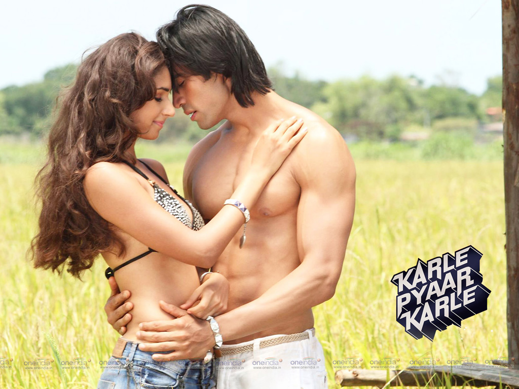 Karle Pyaar Karle movie Wallpaper -12724