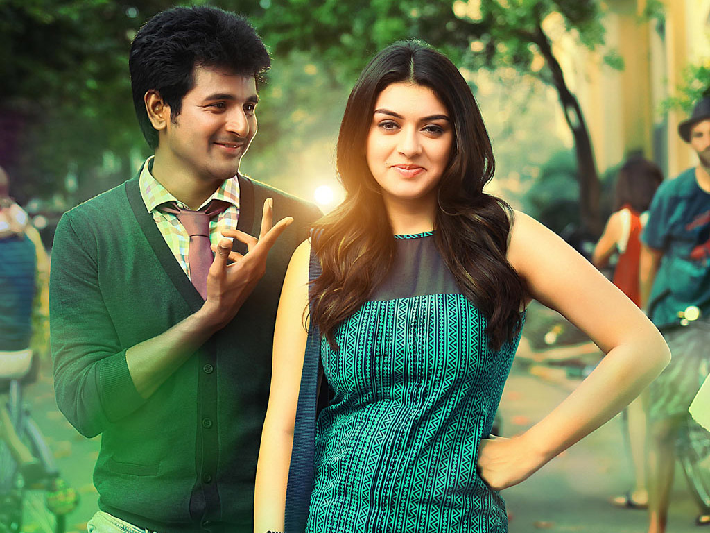 Maan Karate movie Wallpaper -12979