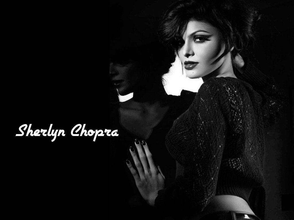Sherlyn Chopra Wallpaper -12687