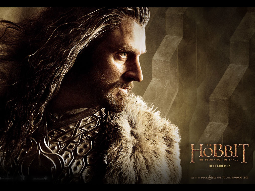 The Hobbit The Desolation of Smaug HQ Movie Wallpapers ...