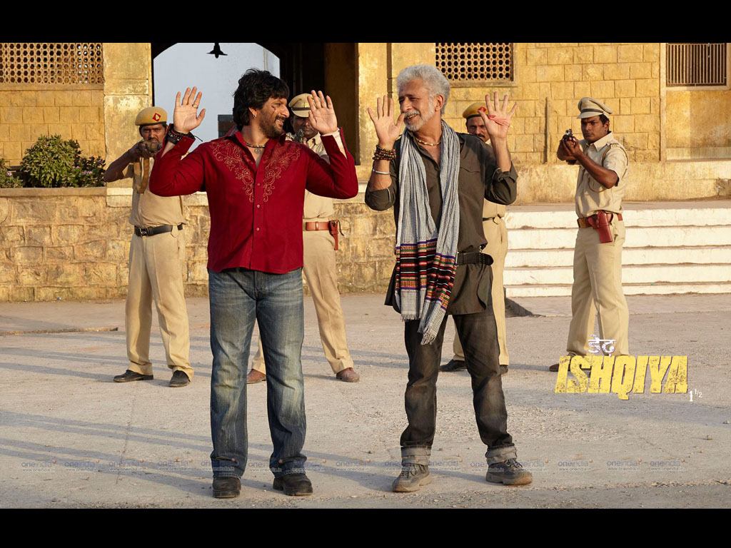 Dedh Ishqiya movie Wallpaper -13120
