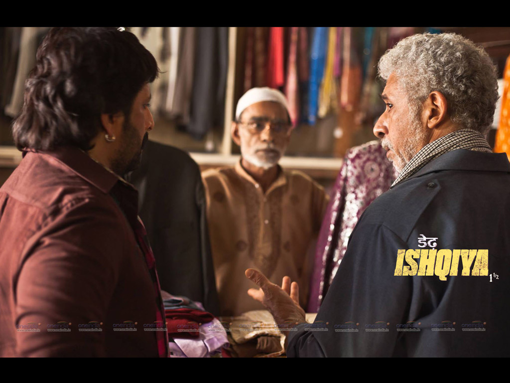 Dedh Ishqiya movie Wallpaper -13121