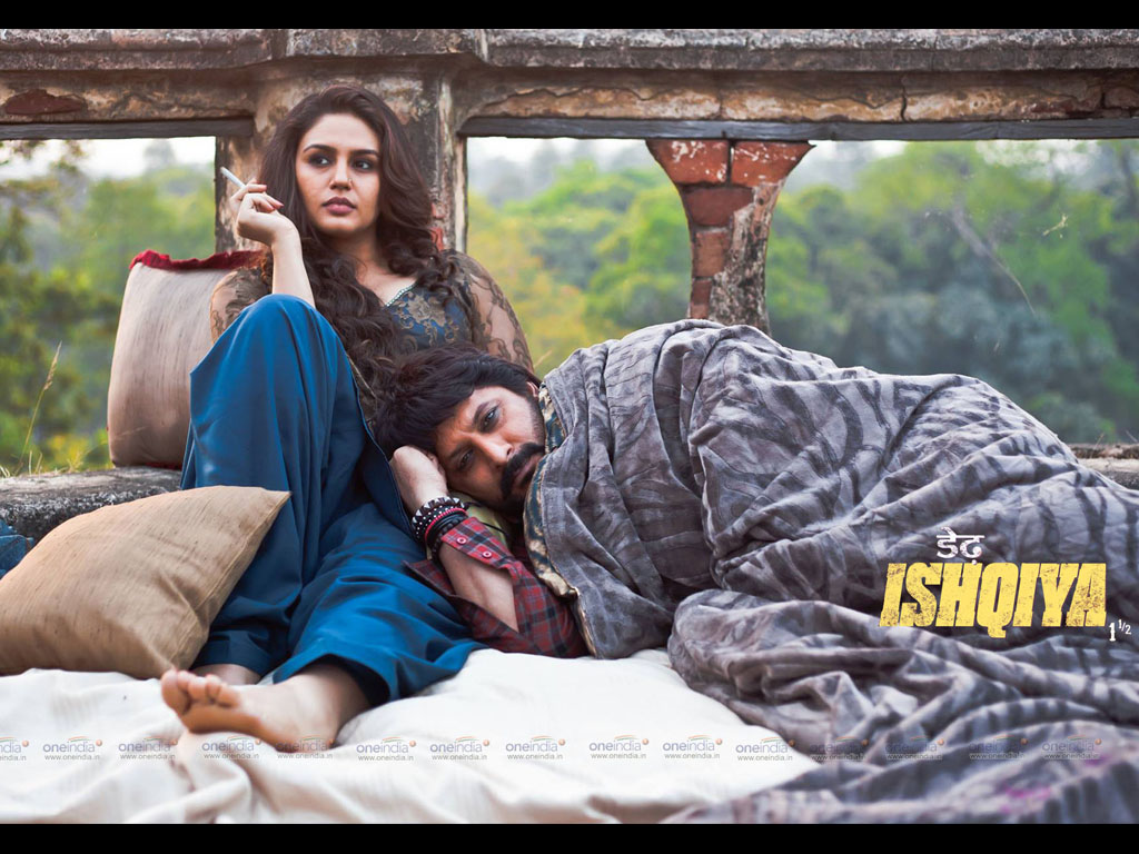 Dedh Ishqiya movie Wallpaper -13124