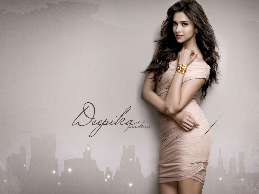 Deepika Padukone Wallpaper -13116