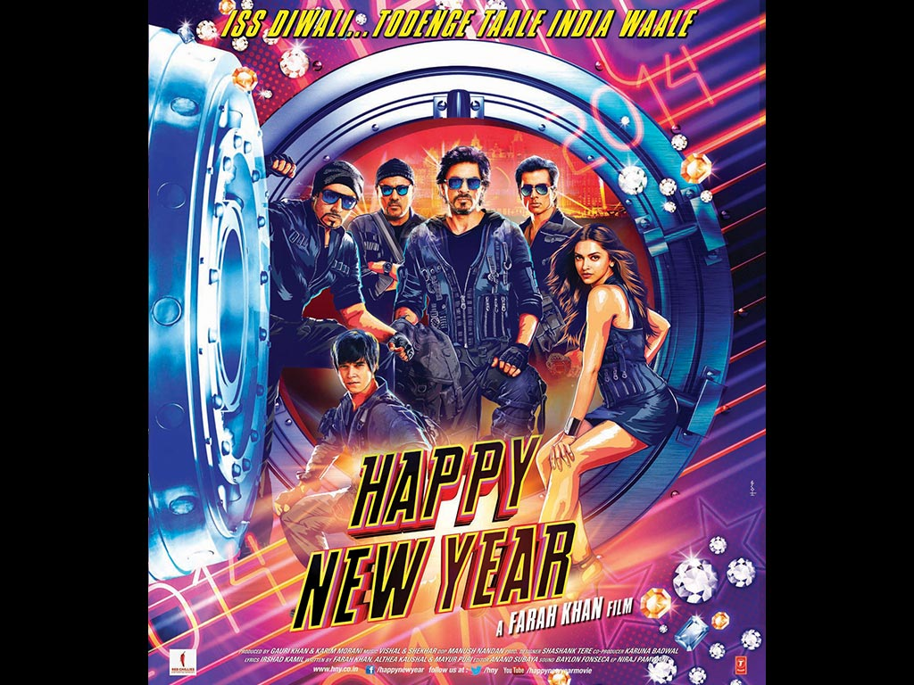 happy new year hq movie wallpapers happy new year hd movie wallpapers 13008 filmibeat