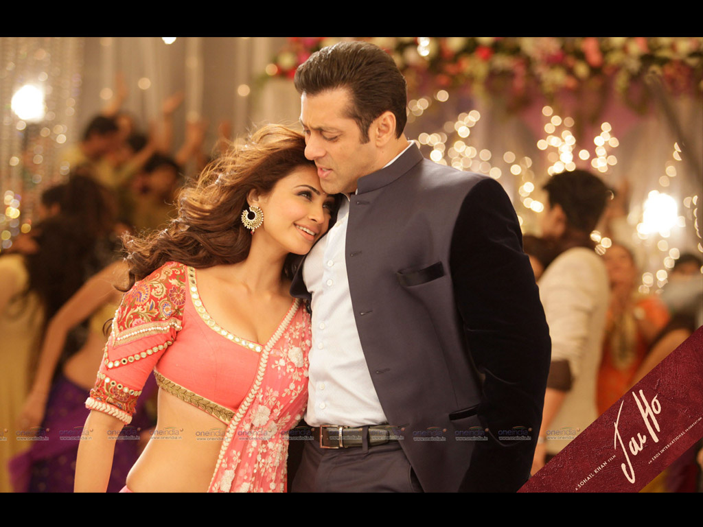 Jai Ho movie Wallpaper -13369