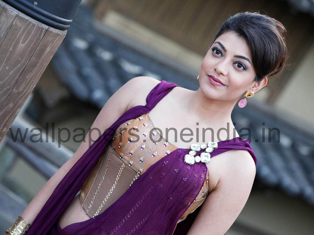 Kajal Aggarwal Wallpaper -13110