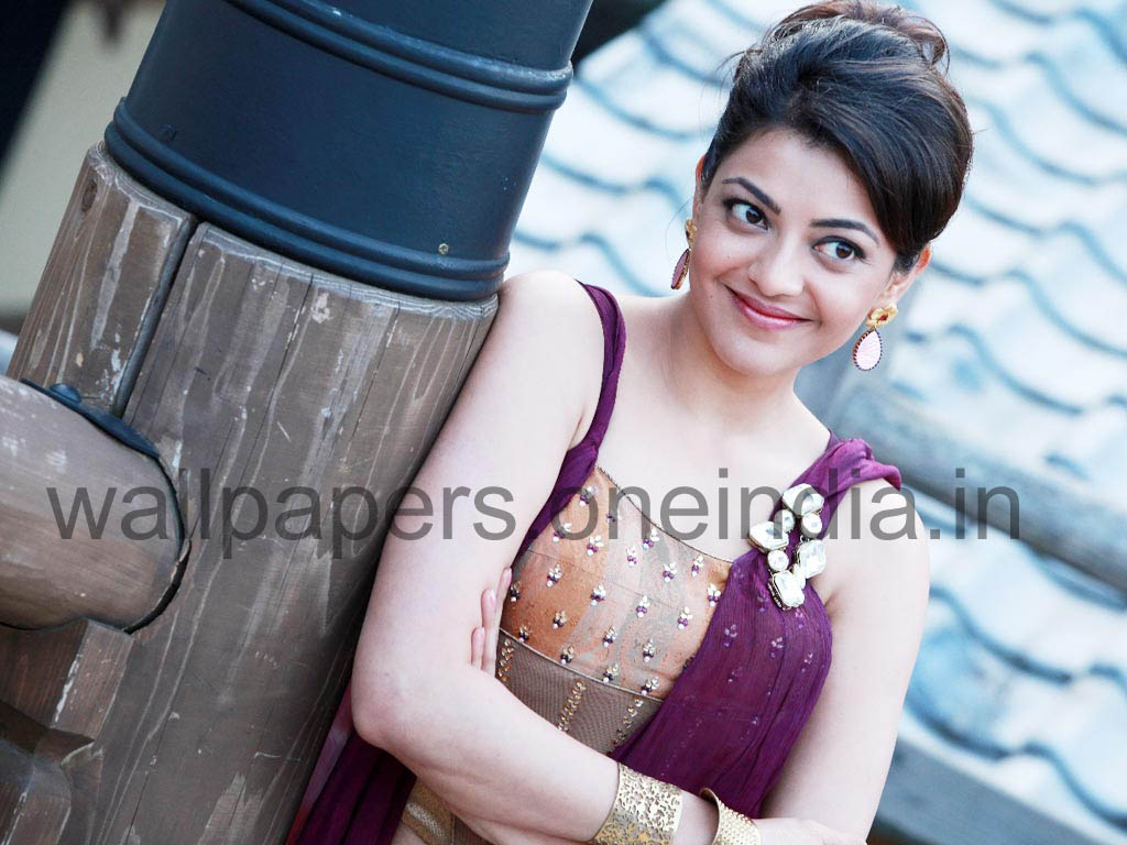 Kajal Aggarwal Wallpaper -13111