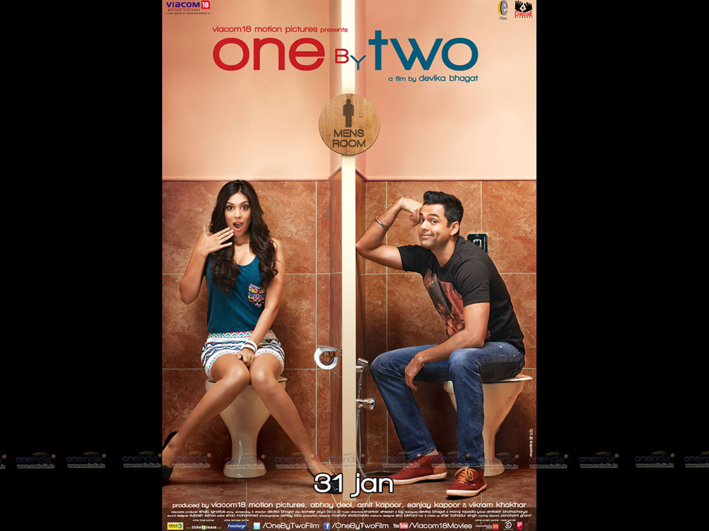 One By Two movie Wallpaper -13361