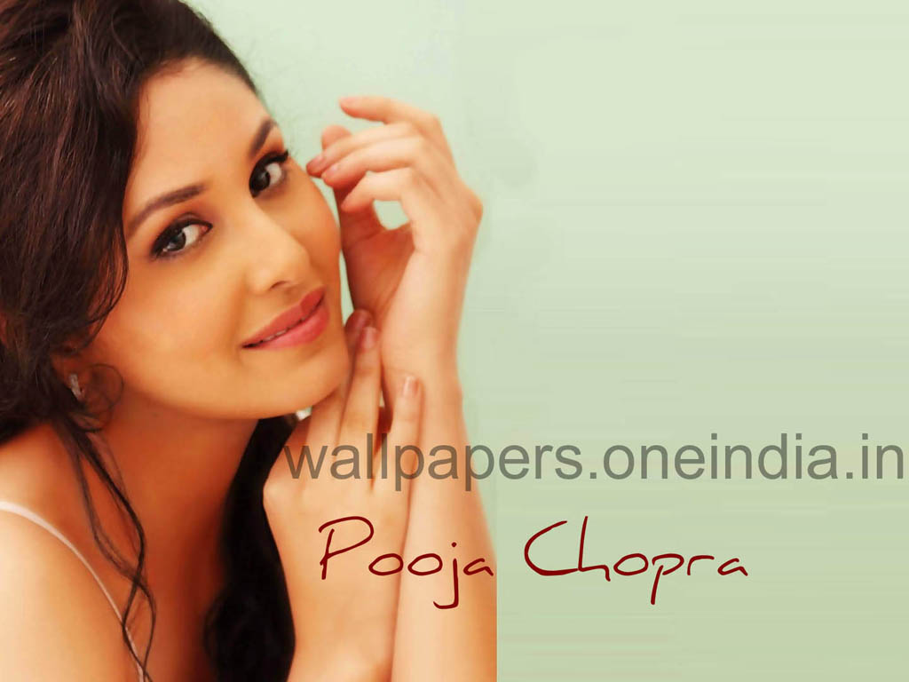 Pooja Chopra Wallpaper Pooja Chopra Wallpaper