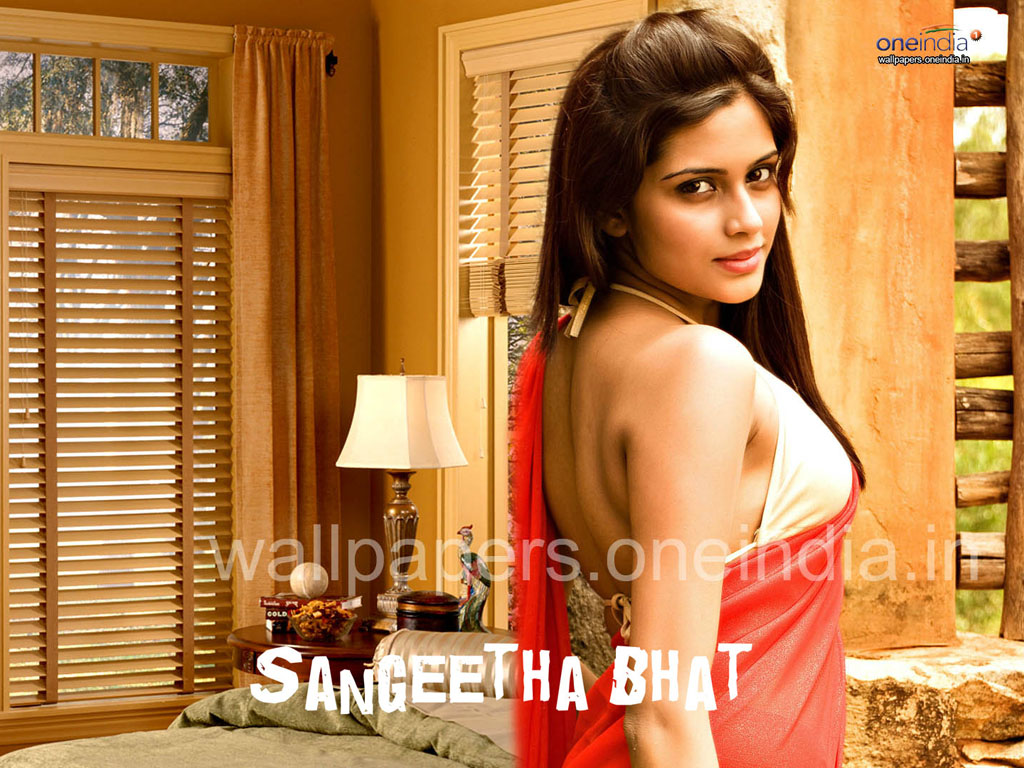 Sangeetha Bhat Wallpaper -13526