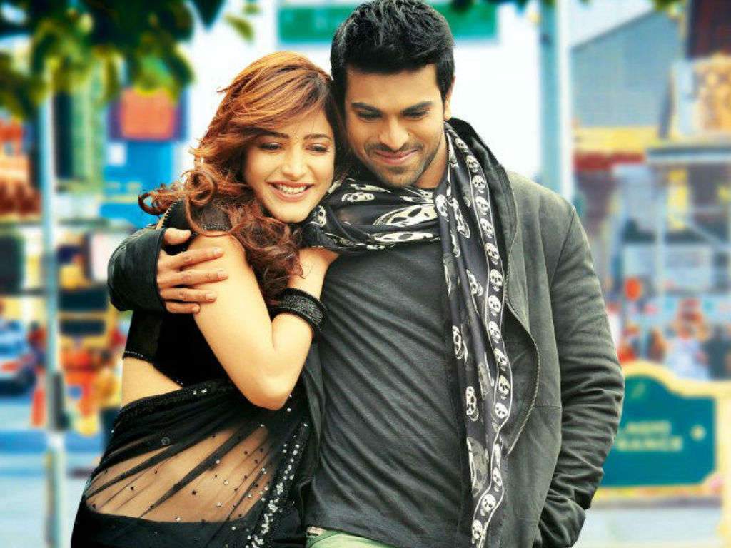Yevadu movie Wallpaper -13074